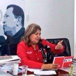 Gob @yelitzePSUV_ indica que con pronto se pagarán aguinaldos de los trabajadores. #Monagas http://t.co/jXCxfvV6MC #Maturin
