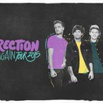 RT @LiveNation: BREAKING NEWS: One Direction's On The Road Again 2015 Tour is coming to North America + U.K! http://t.co/mu0ZJfgInA http://t.co/d7FdiPEtRO