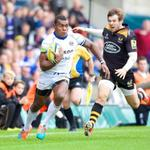 """RT @bathsport: .@EnglandRugby must let @rocco3225 """"play his own game"""" says @bathrugby head coach: http://t.co/0UeN1X1NhQ http://t.co/8ma0w0Fe8f"""