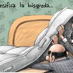 "RT @Ramillero: ""Se intensifica la búsqueda"". #EPNBringThemBack #AccionGlobalAyotzinapa http://t.co/IroTdwWmg9"
