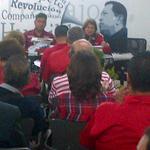 Gob @yelitzePSUV_ recordó que 1.373 maestros fueron dignificados en revolución http://t.co/sAtYKaPcuO #Maturin #Monagas
