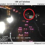 RT @ConveryKATU: Semi-Truck Leaking Fuel on I-84 WB in Fairview j/west of 207th Ave.. more details to follow. #Liveonk2 #pdxtraffic http://t.co/qoOtoPGcy8