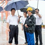 Sympathy for Hong Kong? Photo of Xi Jinping with umbrella wins Chinese photojournalism award. http://t.co/S7wcomk2wT http://t.co/8chr25hscM