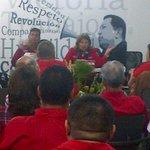 Gob @yelitzePSUV_ anunció que homologará a los trabajadores del sector salud http://t.co/FxxhtqE2OD #Maturin