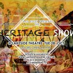 """@SarahOlu_: 5 DAYS TILL @ACSEssex HERITAGE SHOW!! Prepare for a night of celebration ???? http://t.co/RzC5TnuzCC"" Essex students attend ooo ????"