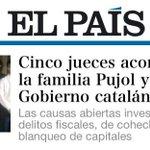 RT @Polcc: Hola, @el_pais, leo la noticia y no veo que se cite a ningún miembro del Gobierno catalán.Hay que ir a por todas, eh? http://t.co/m1Q6G4E5ex