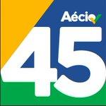 Declare seu apoio a @AecioNeves trocando sua foto de perfil no Facebook e Twitter #Aecio45PeloBrasil http://t.co/QXCRkC01wZ