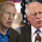 Another poll, another dead heat between Bruce Rauner and Gov. Pat Quinn. http://t.co/HVN6AzzS0D http://t.co/OEMoQMczUv