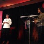 RT @1eresEnAffaires: Période de questions passionnante avec Louise St-Pierre, présidente et chef de la direction de @cogeco cable Canada http://t.co/qUkCmXAjx4