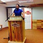 RT @AKHI_Comms: Kata kata aluan daripada Ketua Pergerakan Pemuda UMNO YB @Khairykj . http://t.co/4ZV5wHZ1oZ