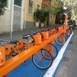 SP: Terminais de ônibus ganham aluguel de bicicletas; veja como usar o serviço http://t.co/A1qgvxXAic http://t.co/tBalWA1nxD