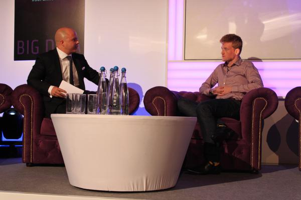 Fireside chat with James Dunford of @CotswoldOutdoor & Sam Barnett of @Struq and @Quantcast  #SupernovaUK http://t.co/kUZ87WTrFZ