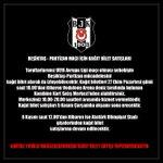RT @Besiktas: Beşiktaş - Partizan mücadelesi için kağıt bilet satışlarına 27 Ekim Pazartesi günü başlanacak. http://t.co/SJ8Ogl7EWy http://t.co/LMGUBJWaUQ