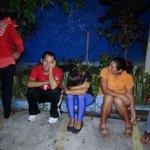 RT @uhprensagrafica: Personas capturados en Mejicanos, esta madrugada. Vía @PrensaFgr http://t.co/t1uTznxWoi