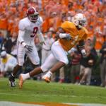 RT @Vol_Football: #TDIVH (10/23/2004) @SwainEvent scored a 19-yd TD as #Vols beat Bama, 17-13 http://t.co/pj33uGmyQL #tbt http://t.co/kln9lw7DTW