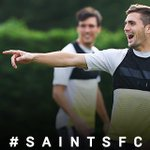 TRAINING GALLERY: Check out images from Staplewood as #SaintsFC prepare for @stokecity – http://t.co/nmbNXQ8MVK http://t.co/u1odh1AHt5