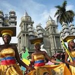"Este sábado 25 de Octubre las Fiestas de San Pacho se ""Toman"" a #Cali. Invita @PinillaConcejal http://t.co/HDUgzrnI4S"