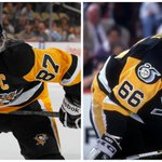 RT @SportsCenter: Two great captains. One great jersey. The Penguins wore these sweet throwbacks last night vs. the Flyers. #tbt http://t.co/C1JEYbAHJj