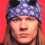 RT @TommyJMaxfield: Axl Rose came back to Lafayette in 92. The city went bonkers. More this afternoon via @jconline #JCArchives http://t.co/o365HT4nld