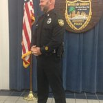#JSO Police Officer of the Month is Officer Tim Terrell! Works in patrol on the DUI Unit. #JAX #Jacksonville http://t.co/xrjQCuT1AQ