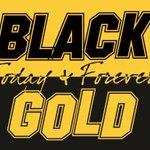All #SouthernMiss students, alums & fans RT & use this as your Avatar today to share why you are #BlackGold4Ever http://t.co/nCNBbu0vng