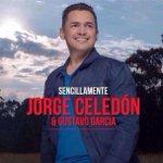 Sencillamente de mi hermano @Jorgitoceledon y @tavogarciat éxitos en el lanzamiento de su nuevo cd @Paulbolano http://t.co/yfVCV1tPhb
