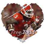 Day 15 #GurleyHeldHostage Reinstatement submitted and if NCAA protocol holds form, Gurley should be cleared today. http://t.co/WbKaEbMWC5