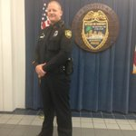 #JSO Corrections Officer of the Month is Scott Smiley! Got info on contraband seized in jail. Great work! #JAX http://t.co/hVDLheNdtU