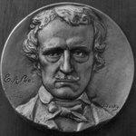 "RT @Lit_Books: ""Im a writer. Therefore, I am not sane."" #Poe* ~Edgar Allan Poe* http://t.co/4IzTEyoV62"