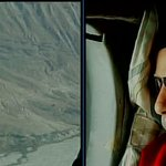 RT @ANI_news: Aerial shots of PM Narendra Modi en route to Siachen (J&K) earlier today http://t.co/yUxhOhH3PP