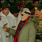 RT @ANI_news: PM Narendra Modi interacting with troops in Siachen (J&K) earlier today http://t.co/ZPTUSfD9ch