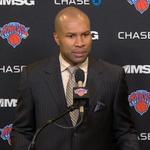 RT @nyknicks: ICYMI: Coach Fisher talks to reporters after the #Knicks beat Washington. WATCH >> http://t.co/YVWNygbWxe http://t.co/xMZQzsHBgq