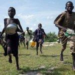 South Sudan women suggest sex strike to end war http://t.co/7XPMtuN7Dc #SouthSudan http://t.co/PlgnhVflcc