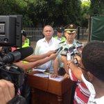 Alc @FredysSocarrasR y Policía dan parte sobre 7 capturas q esclarecen Homicidios @TuValledupar @PrensaVpar http://t.co/WaVmNEXUY6