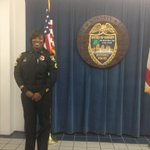 RT @JSOPIO: #JSO Corrections Supervisor of the Month is Sgt. Maurena Dukes! Amazing work and accomplishments! #ilovejax http://t.co/IQOUvue70i