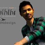 RT @JohnathanNADARA: My @Kaththimovie 3D#JNdesign @vijaytelevision @ARMurugadoss @anirudhofficial @VffVishal @Vijay_cjv @Actor_Vijay http://t.co/jC2FcyH2Xj