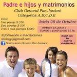 """RT @TenisGPJ: Arranca el """"clásico de los clásicos"""" del Tenis de Córdoba @CordobaAthletic @jockeycc @cordobalawn @JugarTenis http://t.co/RZFv3rPiIv"""
