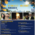 RT @UNCG: RT @UNCGCAP: @greensborocity Followed by @UNCG Homecoming! Support is appreciated! #uncghc14 http://t.co/2EQgvJe3PI