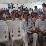 RT @CarlosMarioDj: Contralor General Edgardo Maya en la Asamblea de Personeros en Valledupar. Inician actos protocolarios @El_Pilon http://t.co/ESAjOJMdZ6
