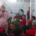 Gob @yelitzePSUV_ hizo justicia social con los artistas de #Monagas, como Perucho Aguirre http://t.co/q8mUGrGhKz #Maturin