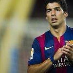 RT @marca: ¡OJO! La FIFA confirma que Luis Suárez puede jugar el Clásico http://t.co/g65qZJHXUI #ElSábadoNoEstoyParaNadie http://t.co/sxCSpANDL8