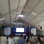 Se inicia Asamblea Nacional d Personeros en @TuValledupar @FredysSocarrasR @alcaldiavpar @darlingfg @siboney5398 http://t.co/GSTF478Ue2