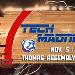 RT @LATechSports: Tech Madness is officially scheduled for Nov. 5 at 7pm in the TAC. Meet the 14-15 @LATechWBB and @LATechHoops teams. http://t.co/2JUP2hugWt