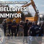RT @solhaberportali: VİDEO - Validebağda zabıta halka saldırdı, avukat Can Atalayla birçok kişi gözaltına alındı. http://t.co/iZaaYbBh2Z http://t.co/Z5hPsoO8Ji