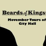RT @BenInThePenCFRC: The @CityOfKingston is offering a guided historical tour of prominent #ygk facial hair. YES! https://t.co/6JjTCE7l9x http://t.co/KIkaYy2Om8