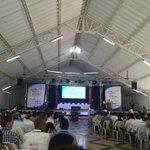 RT @DangelaMaestre: Inicia Asamblea Nacional de Personeros en @TuValledupar @FredysSocarrasR @ponchitocampo http://t.co/QaYfhX1MiP