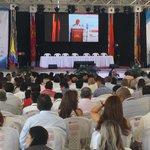 RT @ATLinnovacion: Inicia la Asamblea Nacional de Personeros 2014. Transmisión On-Line por http://t.co/ucteKBts52 @FENALPERCBIA http://t.co/nVnbgUkICv