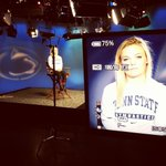RT @SID_Greg: @PennStateWGYMs Lexi Carroll talks to @WPSU about her experience as a #PennState student-athlete http://t.co/R832H0XvxR