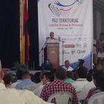 Edgardo Maya contralor nacional le apuesta a La Paz, pobreza y desigualdad @JuanManSantos @ValIedupar_ http://t.co/pnBlF0Xoqv