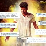 RT @galattadotcom: Celebrities tweets on #Ilaiyathalapathy #Vijay #Kaththi @Sibi_Sathyaraj @Actor_Vijay @Vijay_cjv @anirudhofficial